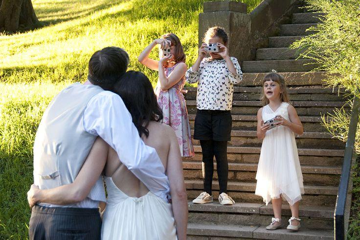 Alternative Wedding Dresses Nottingham : Weddings in derby blackbrook house belper photographer david