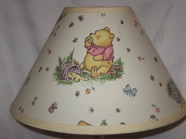 130 best Vintage Pooh Bear Nursery images on Pinterest   Bear ...