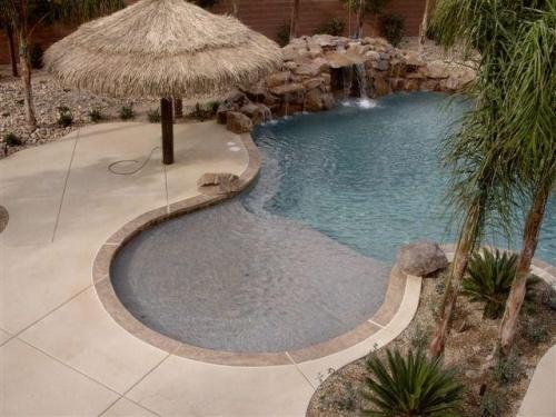 60 best concrete pool stain ideas images on pinterest. Black Bedroom Furniture Sets. Home Design Ideas