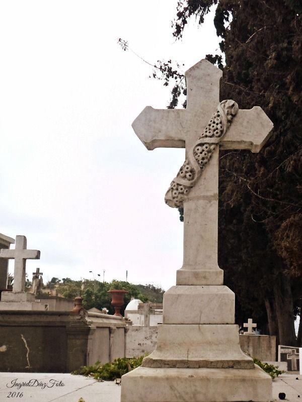 Cementerio Mayaca Quillota