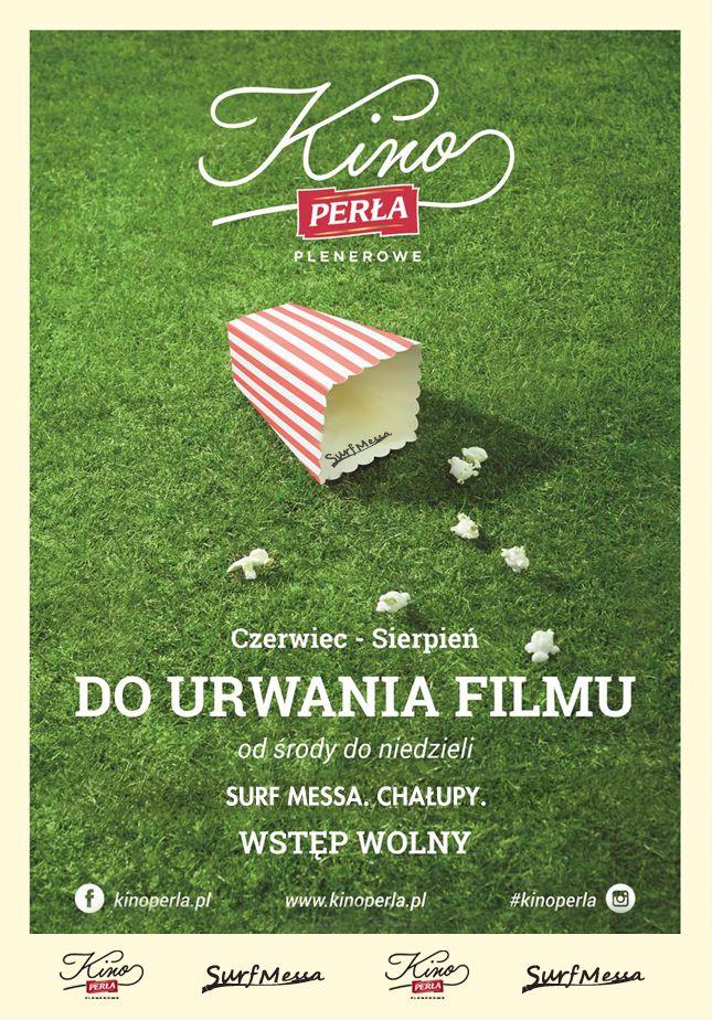 Tam nas jeszcze nie było, ale to się zmieni już 6go czerwca!  Kolejne miejsce na nasze kino to: Surf Messa w Chałupach!  #kinoperla #kinoplenerowe #perla #chalupy #surfmessa
