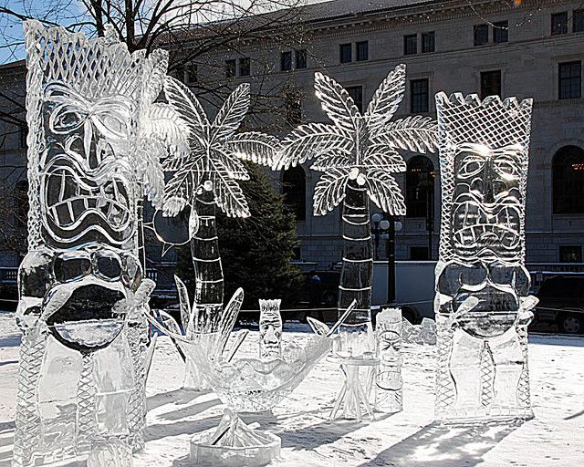 st paul winter carnival images | St. Paul Winter Carnival Ice Sculptures 2009 | Flickr - Photo Sharing!