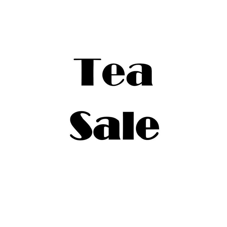 20% OFF ALL TEAS  Teazorean.com/discount/viptea20
