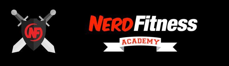 Nerd Fitness Women's Fitness Academy