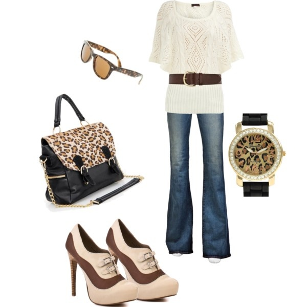Super Cute.Fashion, Crazy Shoes, Style, Funky Shoes, Clothing, Cute Outfits, Animal Prints, Leopards Prints, Sweaters And Jeans