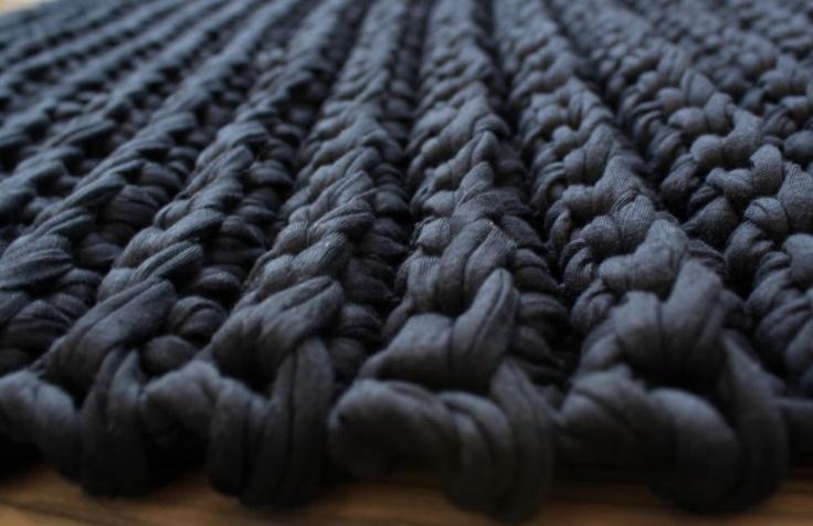 Cotton Carpets by Bordo Monte. #sisustus #puuvillamatto #omakotimessut