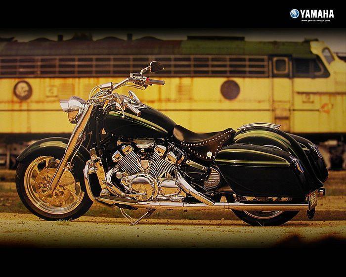 Yamaha+Royal+Star+models   Yamaha Motor 2001 Models - Royal Star Tour Deluxe , Yamaha Motor ...