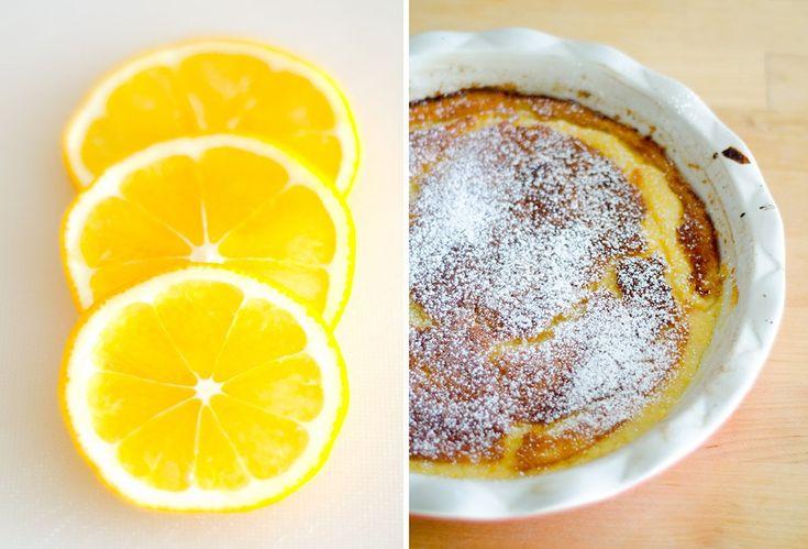 Januárban csak ennek van értelme. A citromfelfújtnak, és a citrompudingnak.Január, február, itt a nyár, itt a Meyer citrom. Az Aldiban mindig van,...