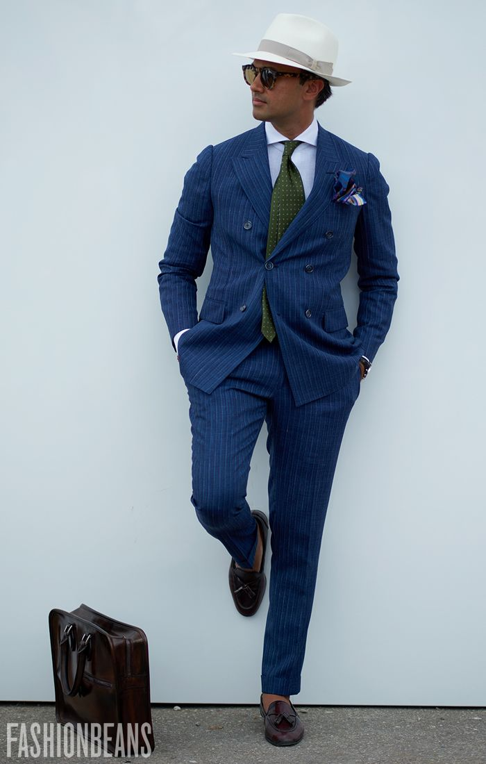 Men's Street Style Inspiration #16   MenStyle1- Men's Style Blog