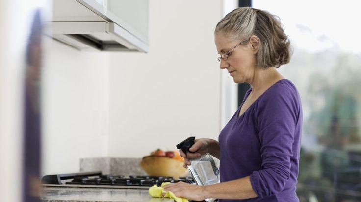 Jarní úklid podle našich babiček: Co platí na mastnotu a prach? - Žena.cz - magazín pro ženy