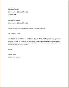 Best 25 Official Letter Template Ideas On Pinterest