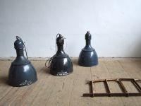 Industrial hall lamps - artKRAFT Industrial Interior&design