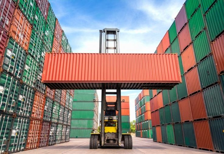 Some Simple Reasons Why Intermodal Transportation Is All The Rage Today