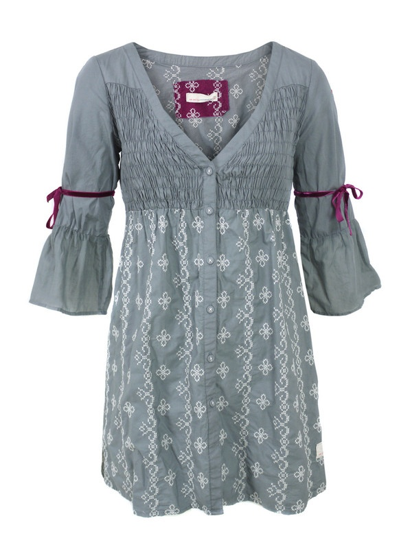 odd molly tunic top