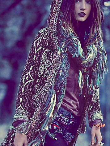 Free People gypsy