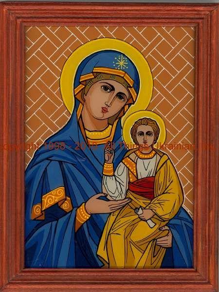 AllThingsUkrainian.com Icon # UA108037
