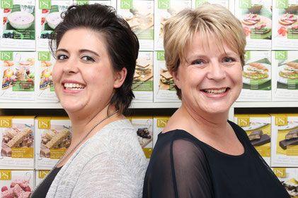 Wat wil jij bereiken?  Wij leren je hoe je met lekker eten kunt afvallen! Bel of mail voor een gratis persoonlijk kennismakingsgesprek en advies.   Esther & Karin PowerSlim voedingscoaches bij Slank & Stijl in Stroe.