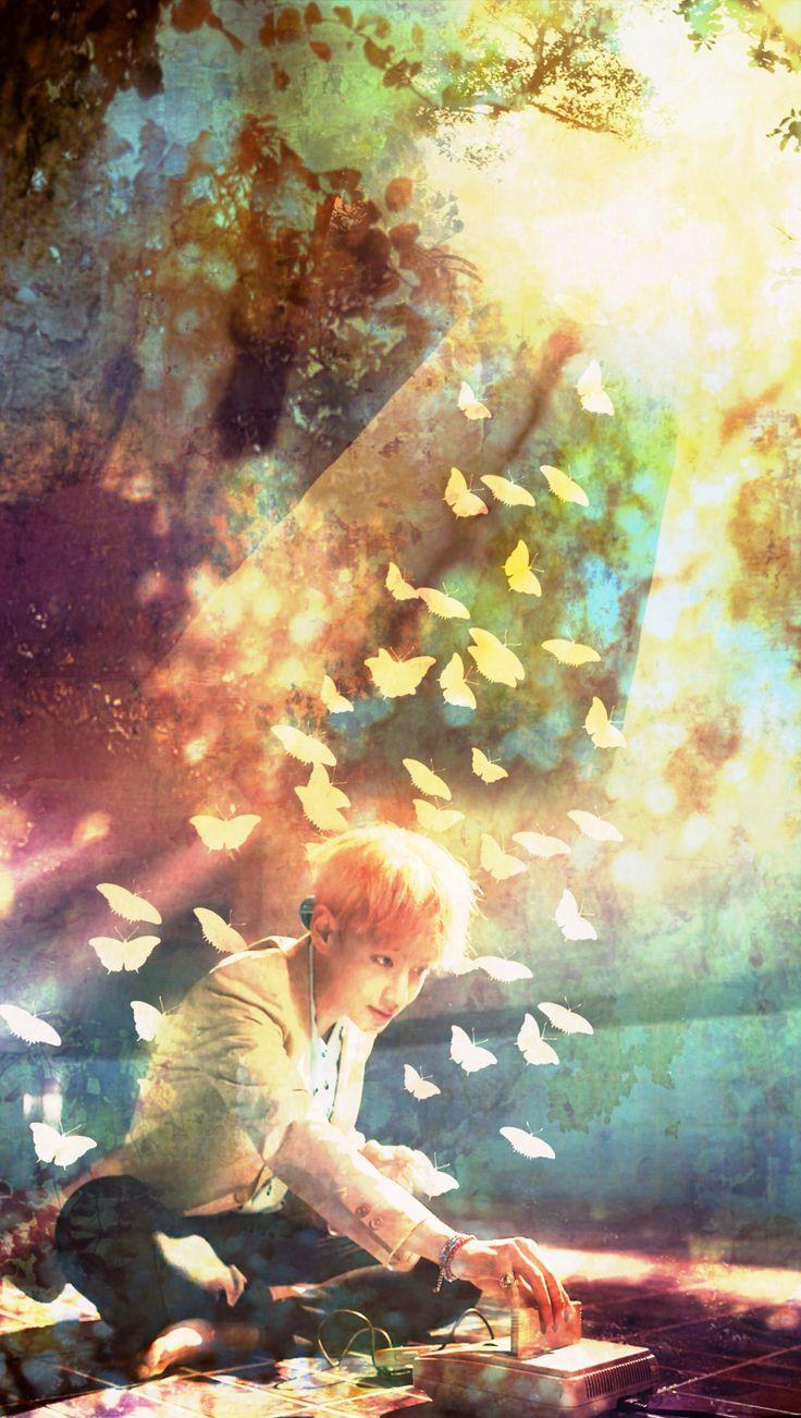 #BTS #V #Taehyung #Wallpaper