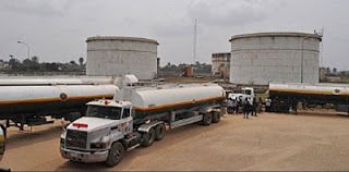 Global New, Event, Tradition, Lifestyles, Celebration of Life, Sports,Videotape .: NNPC deploys additional 50-fuel-laden trucks in La...