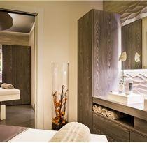 Spiga 8 SPA Natura Bisse' - Carlton Hotel Baglioni, Milano - Italia