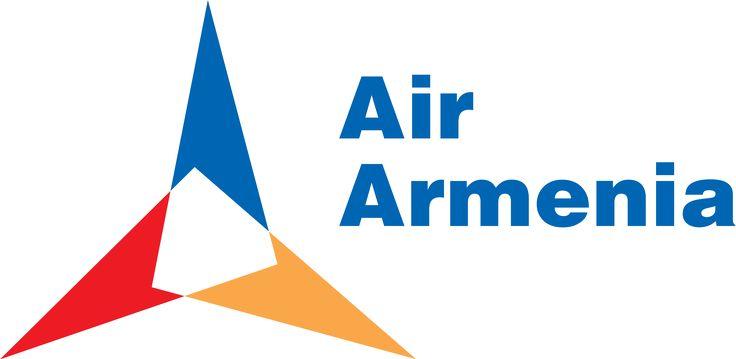 2003, Air Armenia, Yerevan, Armenia #AirArmenia (L6763)