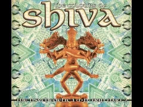 VA - The Colours Of Shiva - The Psychedelic T•I•P-Trip Part 2 (Tua Records) (1997)