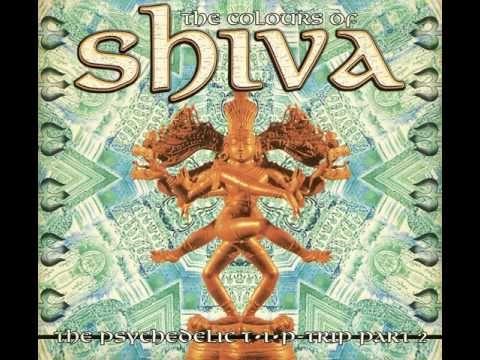 VA - The Colours Of Shiva - The Psychedelic T•I•P-Trip Part 2 (Tua Records) (1997)
