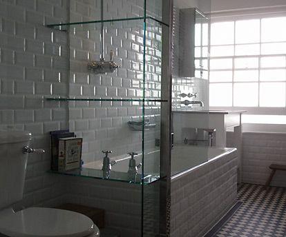 Metro Tiles Bathroom Home Pinterest Metro Tiles Bath And Metro Tiles Bathroom