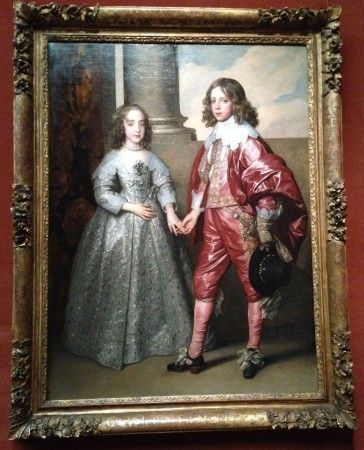 william and mary d'orange