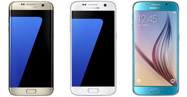 Top 10 Android-Smartphones 2016 Maart - 10 beste Android-smartphones van dit moment