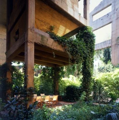Ricardo Bofill Taller de Arquitectura - 1975, Sant Just Desvern, Barcelona