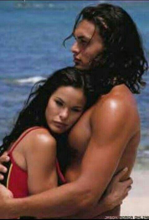 ~Jason (Baywatch: Hawaiian Wedding)~