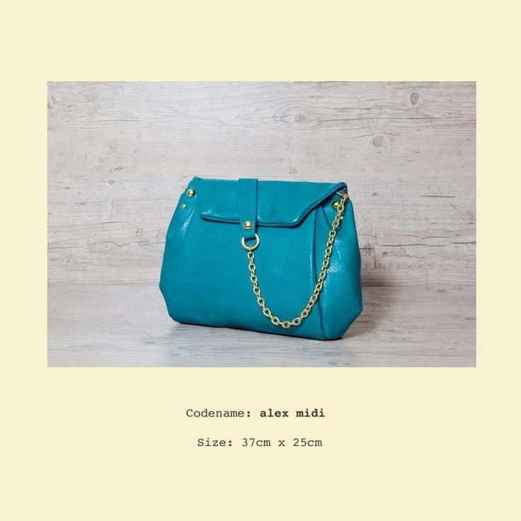 Alex Midi in bluebloom (polkas)