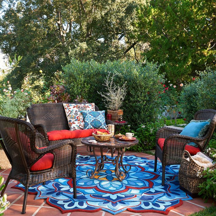 Garden Decor Nutty Rug: 17 Best Images About *Outdoor Furniture > Outdoor Seating