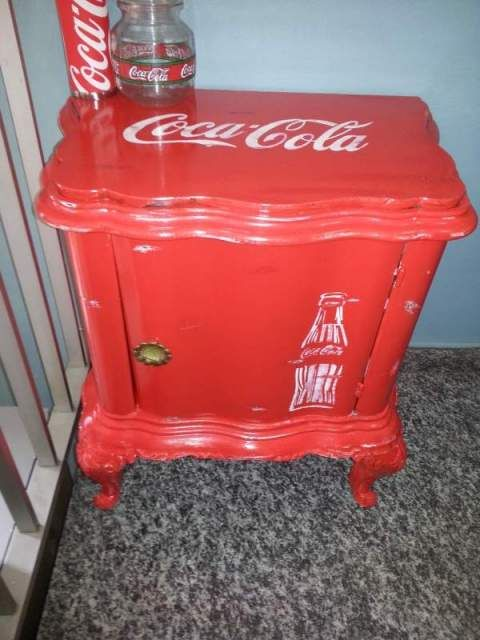 1000 Images About Coca Cola Furniture On Pinterest