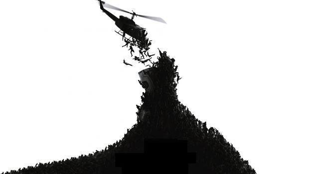 World War Z, poster