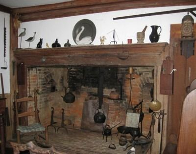Cogswell's Grant Photo Gallery — Historic New England