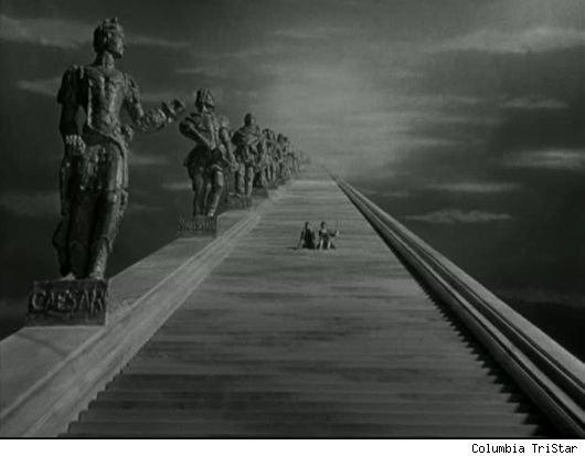 stairway to Heaven. #amatteroflifeanddeath