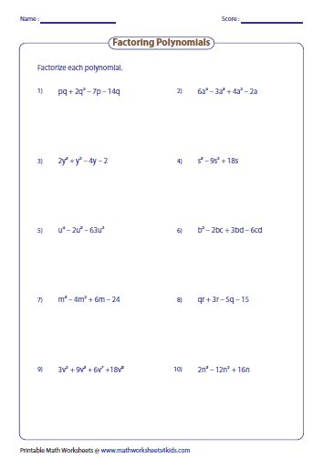 10 best geft images on pinterest group image and algebra factoring four terms fandeluxe Image collections