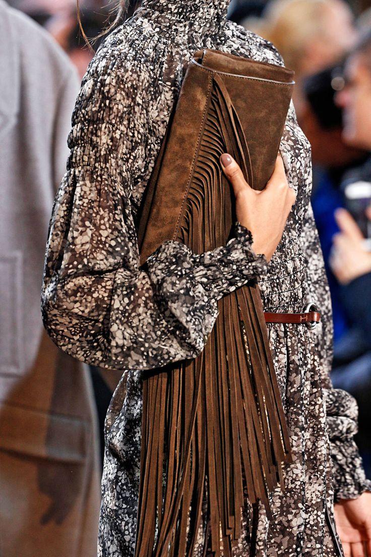 Michael Kors Fall 2014 Trends - Fashion Trends - Harper's BAZAAR