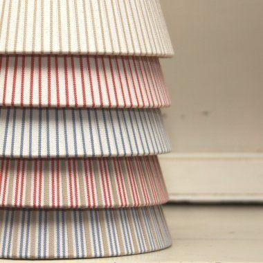 Tailored Stripe Colours