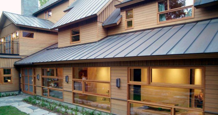 Asheville Roofing Companies Best Roofing Company Cool Roof Residential Roofing
