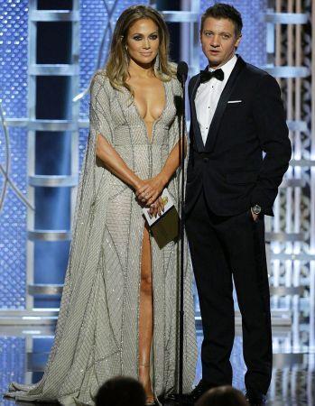 Jennifer Lopez ve Jeremy Renner