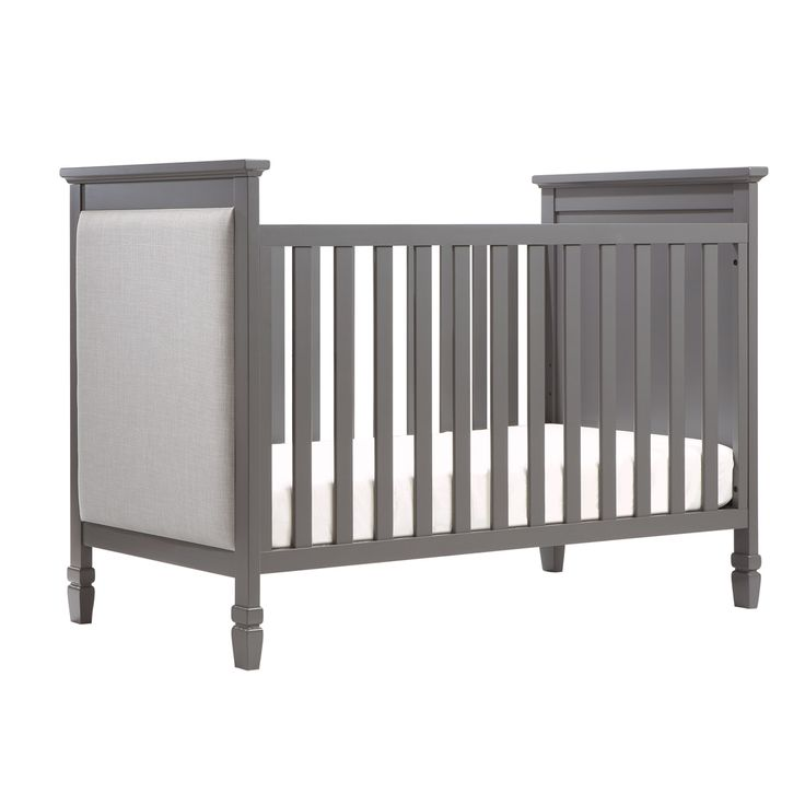 Lila 3-in-1 Convertible Crib
