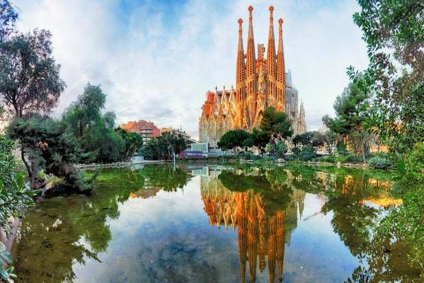 Barcelona city guide: What to do on a weekend break in Spain's second city   Why go now?  Barcelona is working hard to shed its image as ideal stag and hen party territory and show its smart and sophisticated side which existed long before hordes of tourists arrived. Whats more the citys energising art and food and drink scenes have matured rapidly. Earlier this year for example Martín Berasateguis restaurant Lasarte was the citys first to receive three Michelin stars. Visit this spring to…