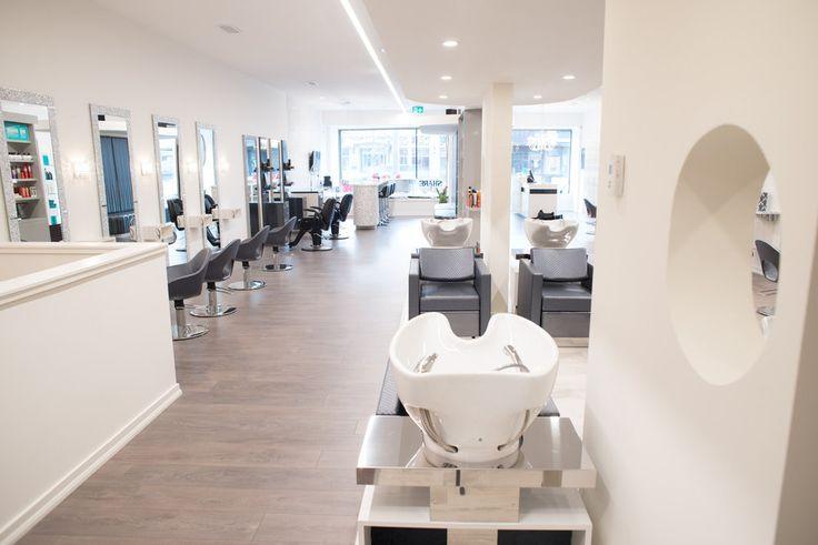 25 Best Ideas About Salon Shampoo Area On Pinterest