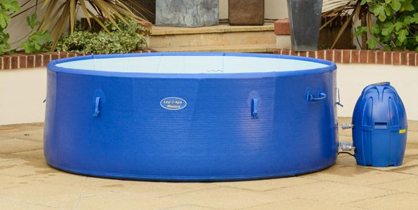 21 best images about hot tub inflatable on pinterest for The range lazy spa