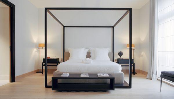 La Réserve Paris - extended stay apartments Paris, Place du Trocadero
