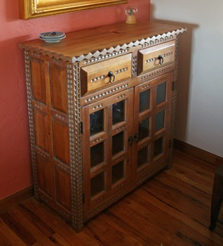 Southwest Style Furniture And Style On Pinterest