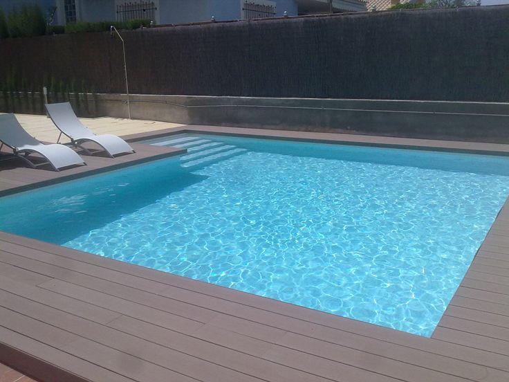 Mejores 49 im genes de piscinas en pinterest for Piscinas molina de segura